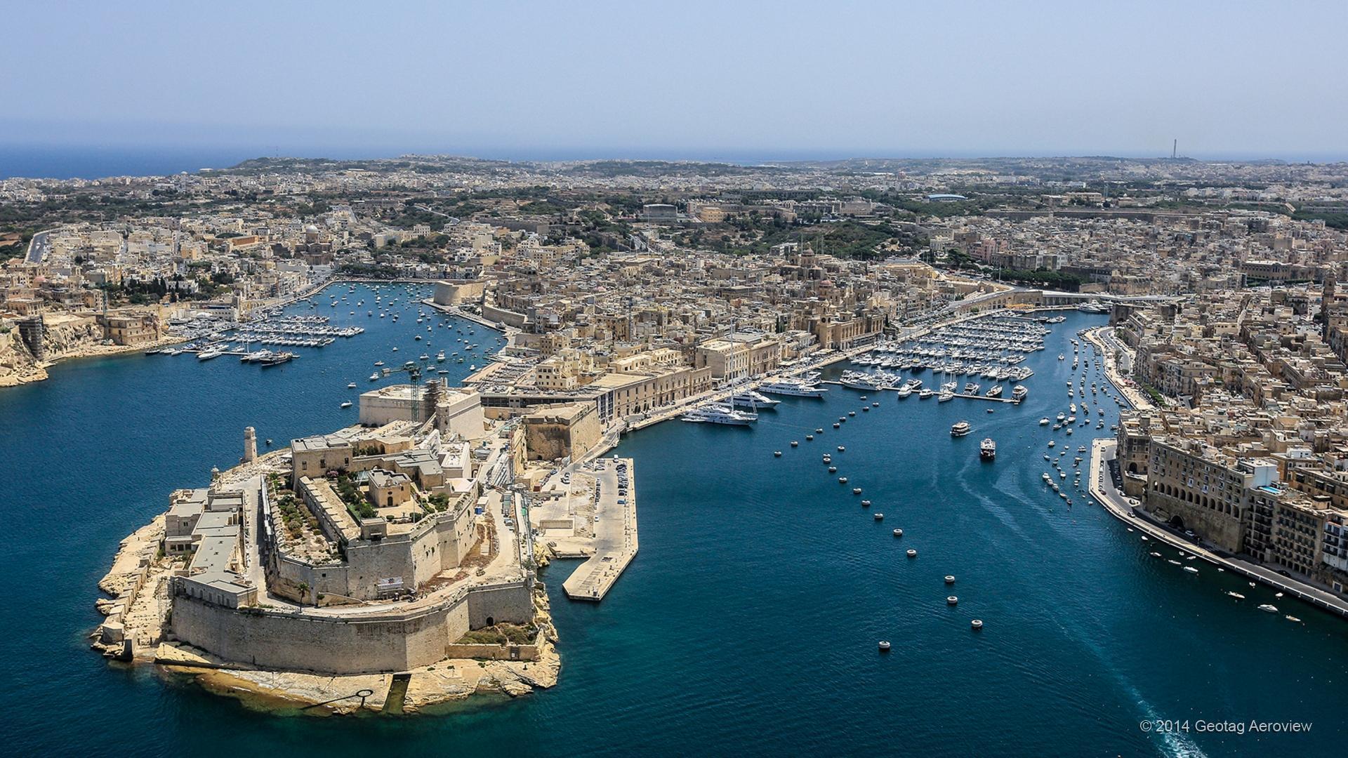 TripInView Malta